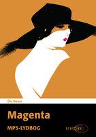 Magenta - Ola Bauer
