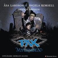 PAX. Mylingen - Åsa Larsson, Ingela Korsell