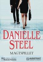 Magtspillet - Danielle Steel