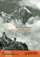 Sneleoparden - Peter Matthiessen