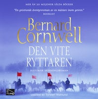 Den vite ryttaren - Bernard Cornwell
