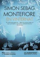 En vinternat - Simon Sebag Montefiore