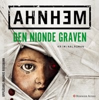 Den nionde graven - Stefan Ahnhem