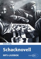 Schacknovell - Stefan Zweig