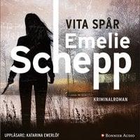 Vita spår - Emelie Schepp