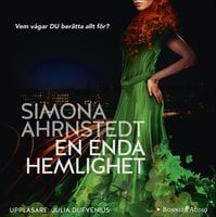 En enda hemlighet - Simona Ahrnstedt