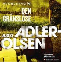 Den gränslöse - Jussi Adler-Olsen