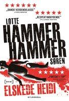 Elskede Heidi - Lotte og Søren Hammer