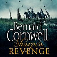 Sharpe's Revenge - Bernard Cornwell