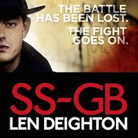 SS-GB - Len Deighton