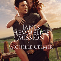 Janes hemmelige mission - Michelle Celmer
