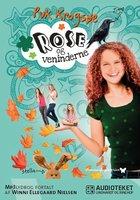 Rose og veninderne - Puk Krogsøe