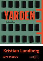 Yarden - Kristian Lundberg