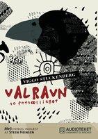 Valravn - to fortællinger - Viggo Stuckenberg