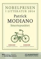 Smertepunktet - Patrick Modiano