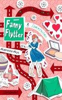 Fanny flytter 3 - Skolefesten - Kirsten Sonne Harild