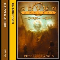 The Curse of the King - Peter Lerangis