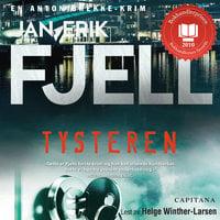 Tysteren - Jan-Erik Fjell