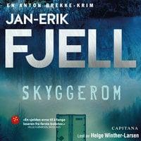 Skyggerom - Jan-Erik Fjell