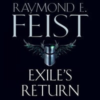 Exile's Return - Raymond E. Feist
