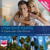 A Game With One Winner - Lynn Raye Harris