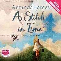 A Stitch in Time - Amanda James