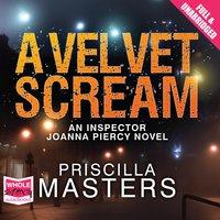 A Velvet Scream - Priscilla Masters