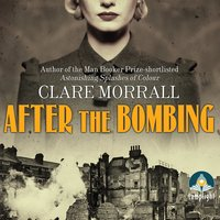 After the Bombing - Clare Morrall