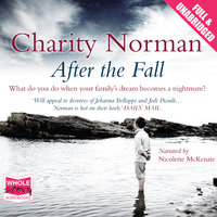 After the Fall - Charity Norman