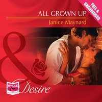 All Grown Up - Janice Maynard