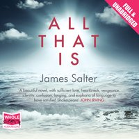 All That Is - James Salter
