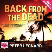Back From the Dead - Peter Leonard