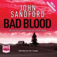 Bad Blood - John Sandford