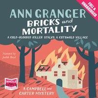 Bricks and Mortality - Ann Granger