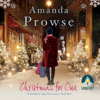 Christmas for One - Amanda Prowse