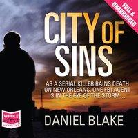 City of Sins - Daniel Blake