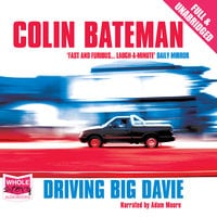Driving Big Davie - Colin Bateman