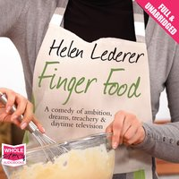 Finger Food - Helen Lederer