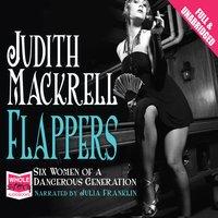 Flappers - Judith Mackrell