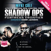 Fortress Frontier - Myke Cole