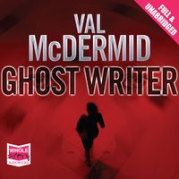 Ghost Writer - Val McDermid