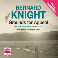 Grounds for Appeal - Bernard Knight