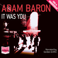 It Was You - Adam Baron