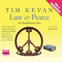 Law and Peace - Tim Kevan