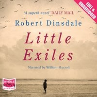 Little Exiles - Robert Dinsdale