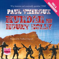 Murder in Mount Holly - Paul Theroux