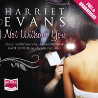 Not Without You - Harriet Evans