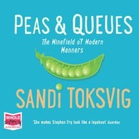 Peas and Queues - Sandi Toksvig