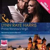 Prince Voronov's Virgin - Lynn Raye Harris