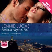 Reckless Night in Rio - Jennie Lucas